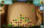 妖精フェアリーズの木の実パズルゲーム