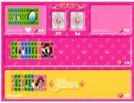 プリンセスのカードバトルゲーム