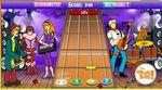 音楽演奏ゲーム