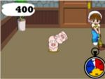 ピノコのお掃除大作戦ゲーム