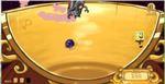 スポンジボブ プランクトンの攻撃を避けろゲーム